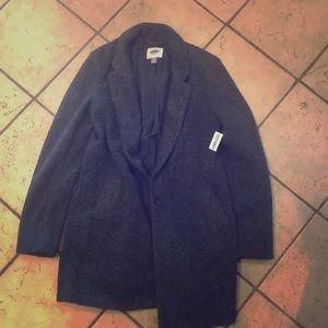 Medium men's coat